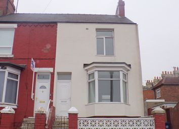 Thumbnail 3 bedroom terraced house for sale in Millholme Terrace, Brotton, Saltburn-By-The-Sea