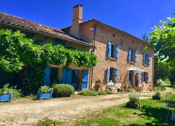 Thumbnail 4 bed property for sale in Midi-Pyrénées, Tarn-Et-Garonne, 9 Mn Lafrancaise