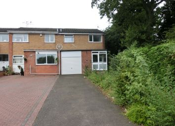 Thumbnail 3 bed semi-detached house for sale in Clandon Close, Kings Norton, Birmingham