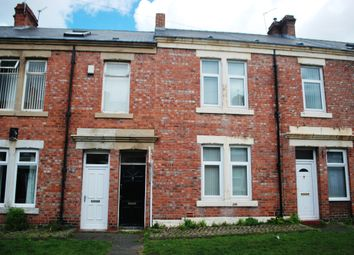 Thumbnail 4 bedroom maisonette to rent in Fifth Avenue, Heaton, Newcastle Upon Tyne