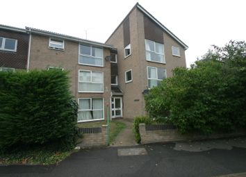 Thumbnail 2 bed flat to rent in Greenlands Road, Staines