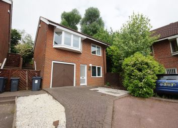 Thumbnail 4 bedroom detached house to rent in Meadow Rise, Bournville, Birmingham