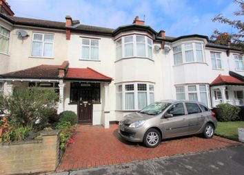 Thumbnail Terraced house for sale in Bingham Road, Addiscombe
