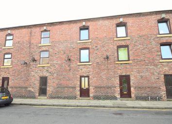 2 bed town house for sale in Barleycorn Place, City Centre, Sunderland SR1