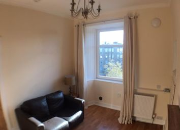 Thumbnail 1 bed flat to rent in Kinghorn Place, Edinburgh