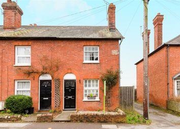 Langborough Road, Wokingham, Berkshire RG40. 3 bed end terrace house for sale