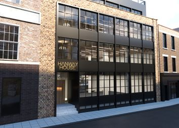 Office to let in Hanway Street, Fitzrovia W1T