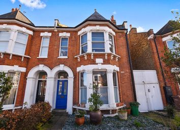 Thumbnail 4 bed semi-detached house for sale in Allerton Road, Stoke Newington