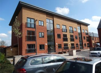 Thumbnail 2 bedroom flat to rent in Riverbank Court, 23 Woodhouse Close, Worcester, Worcestershire