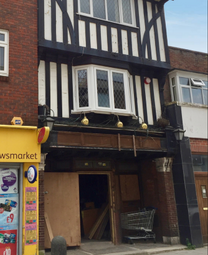 Thumbnail Retail premises for sale in East Street, Southampton