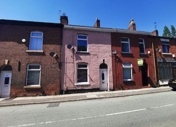Thumbnail 2 bed terraced house for sale in Droylsden, Manchester