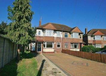 Thumbnail 3 bed maisonette for sale in Avon Close, Yeading, Hayes