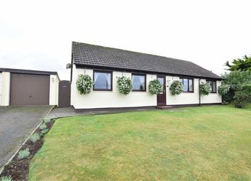 Thumbnail 3 bed detached bungalow for sale in Penkenna Close, Crackington Haven, Bude