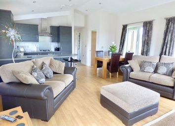 Thumbnail 2 bed detached house for sale in Lightwater Tarns, Selside, Kendal, Cumbria