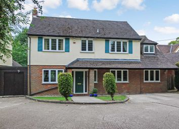 Thumbnail 5 bed detached house for sale in Shootersway, Berkhamsted