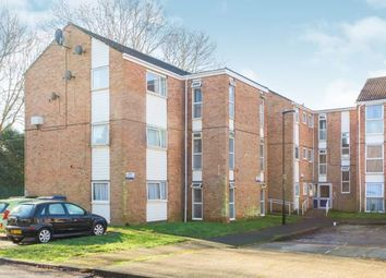 2 bed flat for sale in Wood Close, Southampton SO19