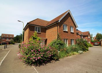 Thumbnail 4 bed detached house to rent in Four Bedroom Luxury House, Winnersh, Wokingham RG41, Winnersh,