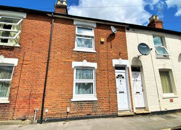 Thumbnail 3 bed terraced house for sale in Stanley Street, Reading, Berkshire