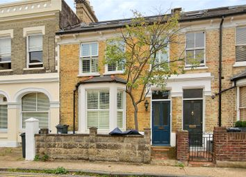 Thumbnail 3 bed terraced house to rent in Sutton Lane North, London