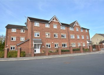 2 bed flat for sale in Prospect Court, Morley, Leeds, West Yorkshire LS27