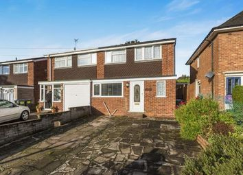 Thumbnail 3 bed semi-detached house for sale in Old Oscott Lane, Birmingham, West Midlands