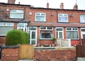 Thumbnail 3 bed terraced house for sale in Woodlea Place, Leeds, West Yorkshire