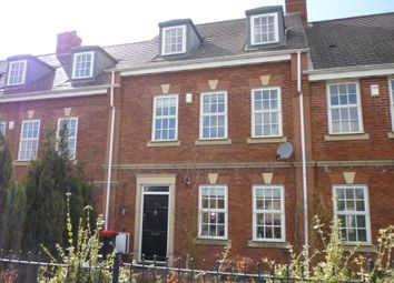 Thumbnail 5 bedroom terraced house for sale in Gatcombe Way, Priorslee, Telford
