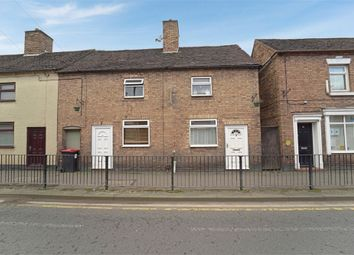 3 bed semi-detached house for sale in Court Street, Madeley, Telford, Shropshire TF7