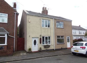 Thumbnail 2 bed terraced house to rent in Low Station Road, Leamside, Houghton Le Spring