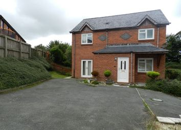 Thumbnail 4 bed detached house to rent in Tudor Gardens, Haverfordwest, Pembrokeshire
