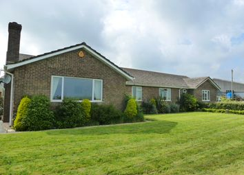 Thumbnail 5 bed detached bungalow for sale in Brynmore Acres, Cerne Abbas, Dorchester