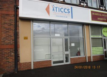 Thumbnail Office to let in Unit 2, Gemini Centre, Villiers Steet, Hartlepool