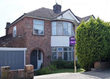 Thumbnail 4 bedroom semi-detached house for sale in Norfolk Road, Barnet