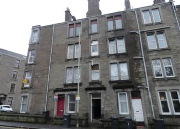Thumbnail 1 bed flat to rent in 1/R, 9 Pitkerro Road