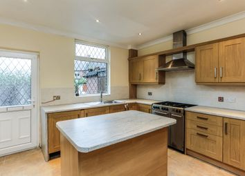 Thumbnail 2 bedroom terraced house for sale in Furlong Road, Bolton-Upon-Dearne, Rotherham