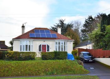 Thumbnail 2 bed detached bungalow for sale in Bridgwater Road, Taunton, Somerset