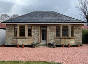 Thumbnail 3 bed detached bungalow for sale in Luss Road, Balloch, Alexandria