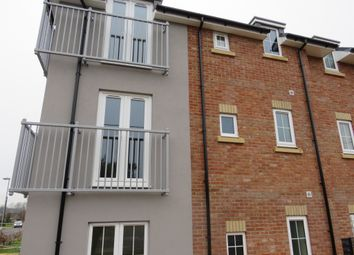 Thumbnail 2 bed flat for sale in London Road, Downham Market