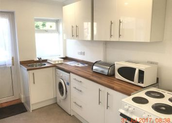 Thumbnail 3 bed end terrace house to rent in Severn Street, Lincoln