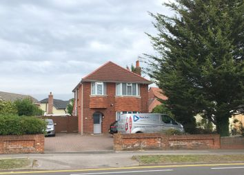 3 bed detached house for sale in Herbert Avenue, Parkstone, Poole BH12