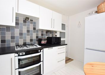 Thumbnail 2 bed semi-detached house for sale in The Saltings, Littlehampton, West Sussex