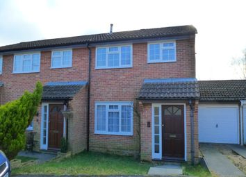 Thumbnail 3 bed semi-detached house to rent in Kelburn Close, Chandler's Ford, Eastleigh