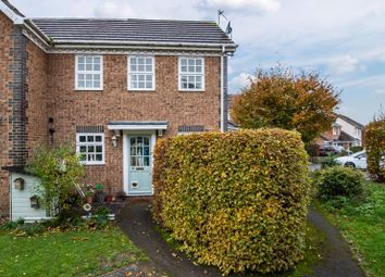 2 bed terraced house for sale in Avocet Way, Aylesbury HP19