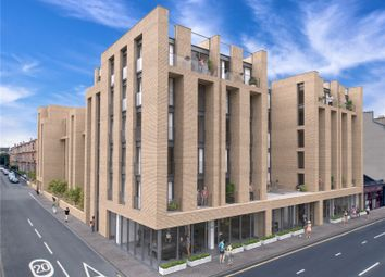 Plot 1 - City Garden Apartments, St. Georges Road, Glasgow G3