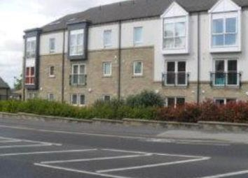Thumbnail 1 bed flat to rent in Luna Apartments, 289 Otley Road, Bradford