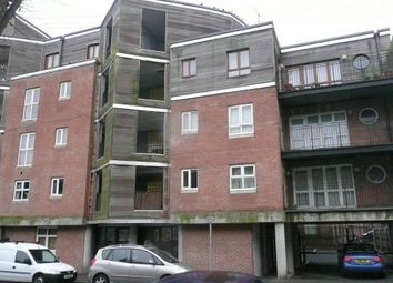 Thumbnail 2 bed flat to rent in Meridian Point, Friars Road