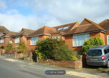 Thumbnail 4 bedroom detached house to rent in Windsor Close, Hove