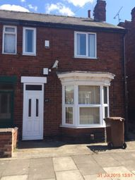Thumbnail 4 bedroom terraced house to rent in Severn Street, Lincoln