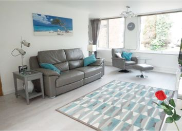 Thumbnail 4 bed town house for sale in Northover Road, Westbury On Trym