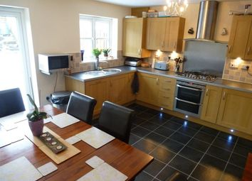 Thumbnail 4 bed town house to rent in Myrtle Crescent, Sheffield